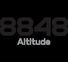 Logo 8848