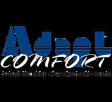 Logo Adapt Comfort