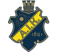 Logo AIK Hockey
