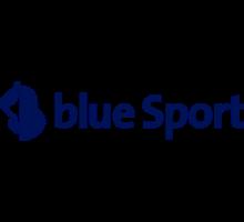 Logo Blue Sport