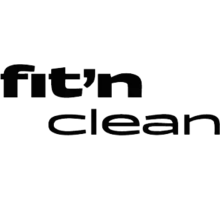 Logo Fit `n clean