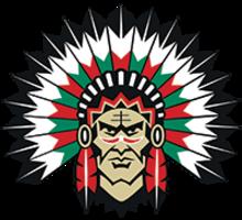 Logo Frölunda Indians