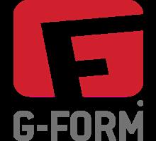 Logo G-Form