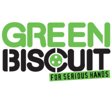 Logo Green biscuit