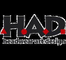 Logo H.A.D