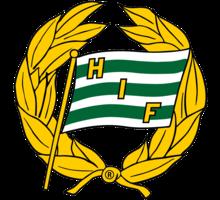 Logo Hammarby Fotboll