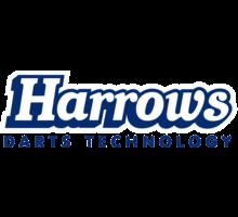 Logo Harrows
