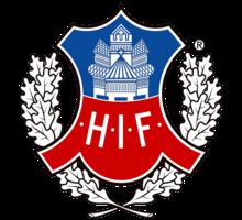 Logo Helsingborgs IF