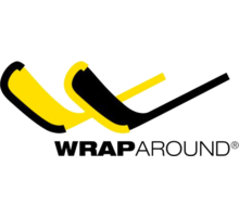 Logo Hockey WrapAround