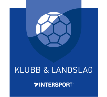 Logo Internationella klubb- och landslag