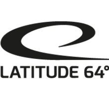 Logo Latitude 64