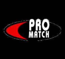 Logo Pro match