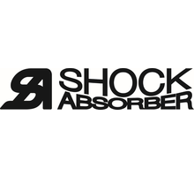 Logo Shock Absorber