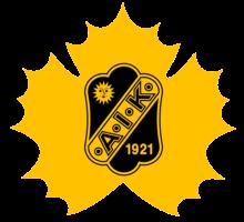 Logo Skellefteå AIK