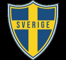 Logo Svenska landslag