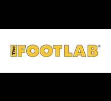 Logo The Footlab