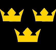 Logo Tre Kronor