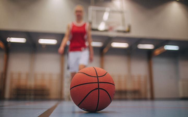Bollar - Basket - Köp online hos Intersport ecb9d2ef0e754