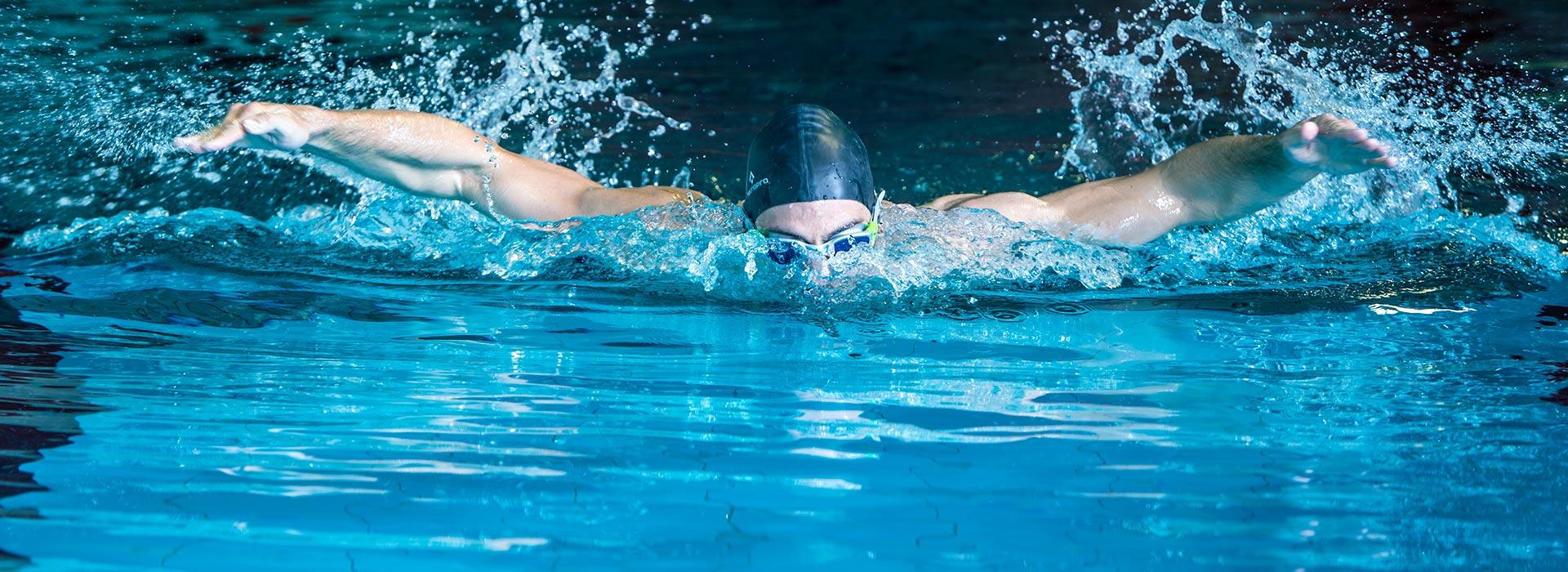Baddräkter - Simning - Köp online hos Intersport 2386877d0878f