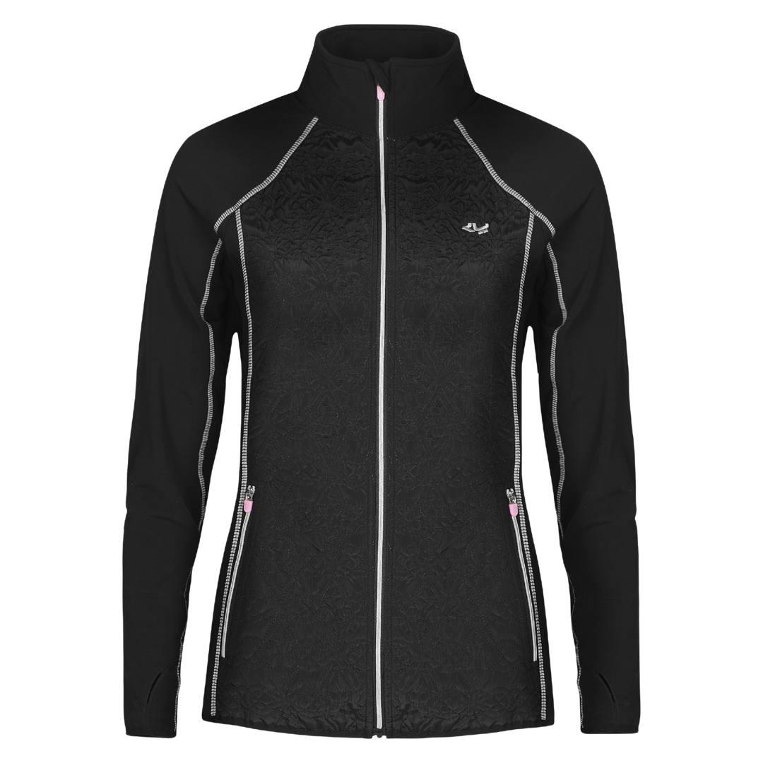 Röhnisch Active Coat BLACK Köp online hos Intersport
