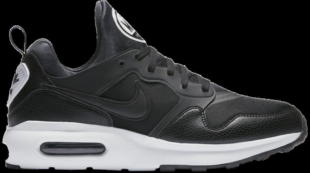 info for 6f6e4 b84a3 Nike Air Max Prime sneaker - BLACK BLACK-WHITE - Intersport