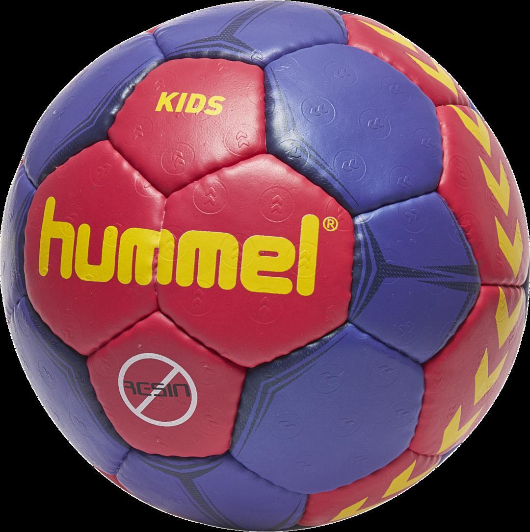 begränsad garanti bästsäljande modestilar Hummel Kids Handball - BRIGHT ROSE/PURPLE/YELLOW - Intersport