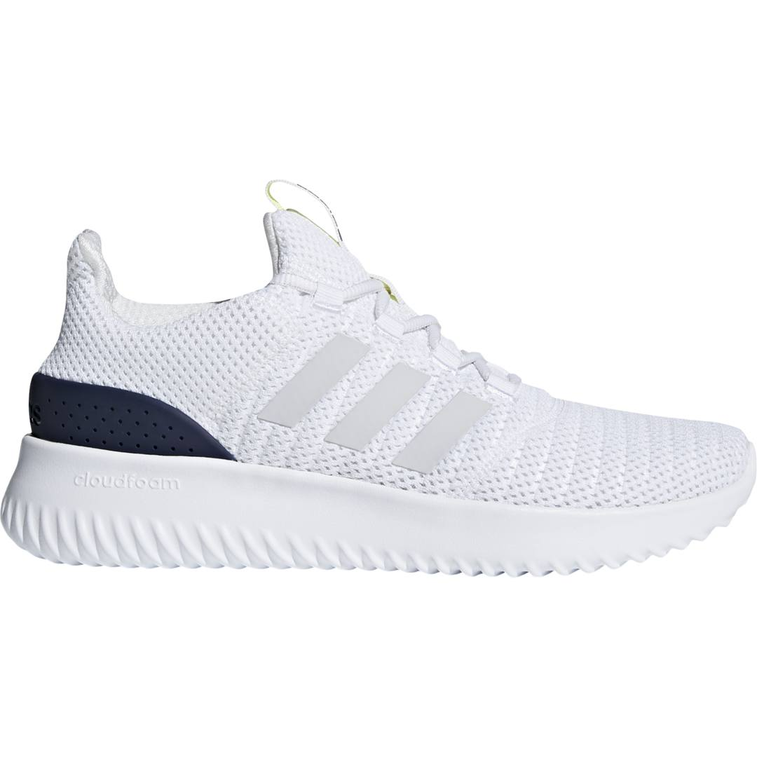 lowest price a2e15 cb032 adidas Cloudfoam Ultimate M sneakers - GREONE FTWWHT GREONE - Intersport