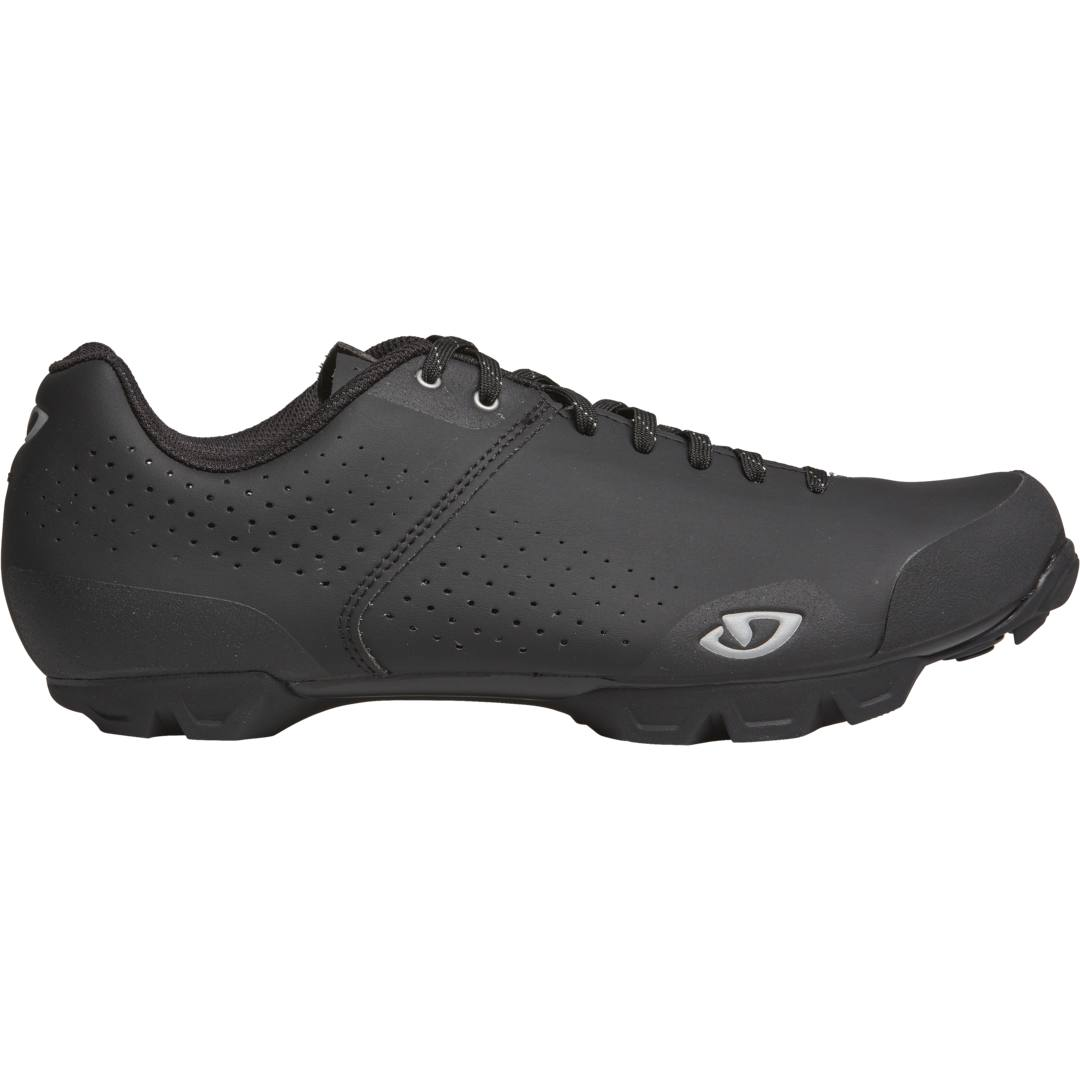 GIRO Privateer Lace M cykelskor Black Köp online hos Intersport
