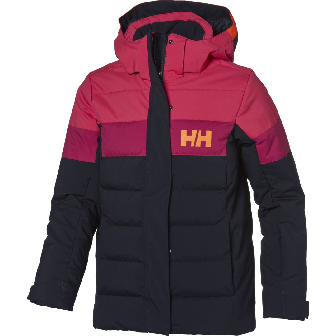 Helly Hansen Diamond jr skidjacka NAVY Köp online hos
