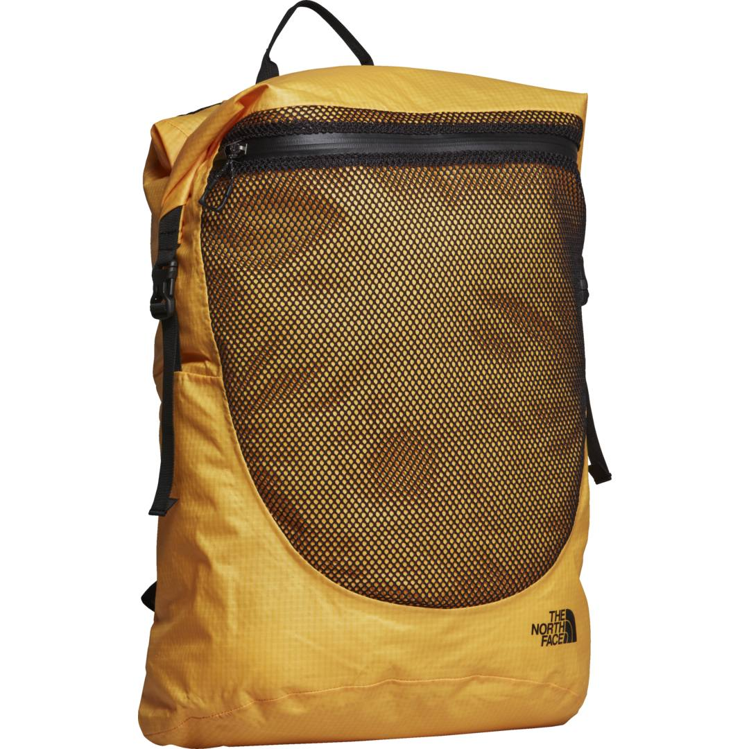 The North Face Waterproof Rolltop ryggsäck TNF Black Köp