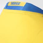 Adidas SvFF matchtröja barn YELLOW/BROYAL