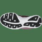 Nike Revolution 3 gs fritidssko BLACK/METALLIC SILVER-HYPER PI