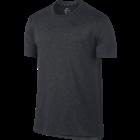 Nike Breathe Hyper Dry t-shirt BLACK/ANTHRACITE/MTLC HEMATITE