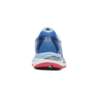 Asics Gel-Glorify 3 löparsko REGATTA BLUE/SILVER/ROUGE RED