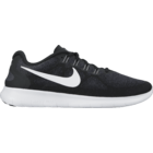 Nike Wmns Free RN 2 löparsko BLACK/WHITE-DARK GREY-ANTHRACI