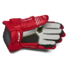 CCM Hockey  HG T 5092 Jr - Handske Red-White