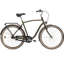 Karl 7 VXL stadscykel