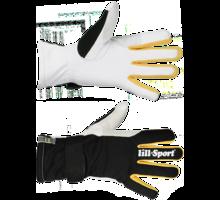 Coach handske
