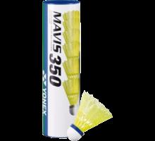 Mavis 350 Medium badmintonboll
