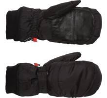 Spooky fingermitt handskar