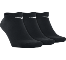 No show ankelsocka 3-pack