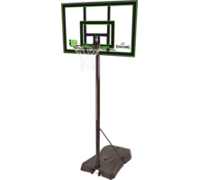 NBA Highlight Acrylic Portable basketkorg