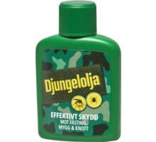 Djungelolja 40 ml myggmedel
