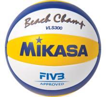 Mikasa VLS 300 Beach Champ volleyboll
