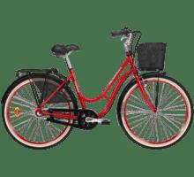 Karin 3V cykel