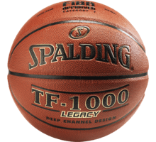 TF1000 Legacy basketboll