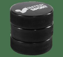 Puck 3-pack JR - Hockeypuck