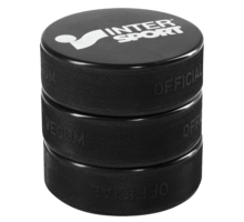 Puck 3-pack SR - Hockeypuck