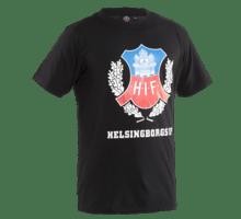 T-shirt skölden Albin