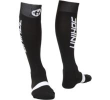 Sock Unihoc Badge black size 28-31